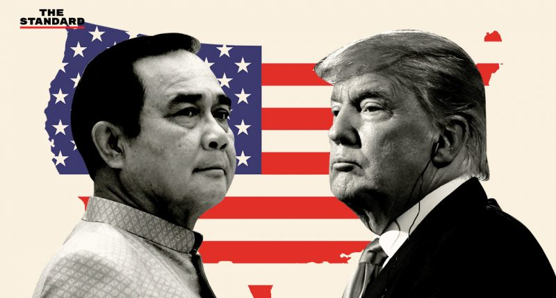 NEWS_Trump Prayut
