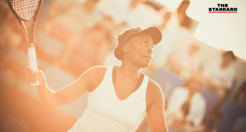 Venus Williams_cover_
