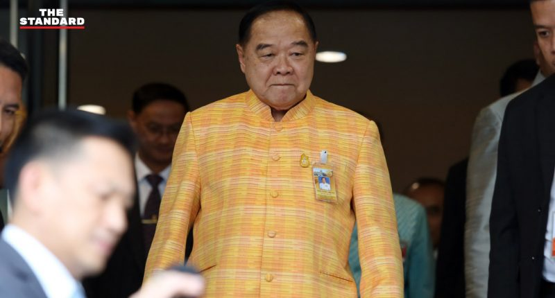 prawit-wongsuwan-avoiding-journalists-after-high-end-wristwatch-became-big-topic