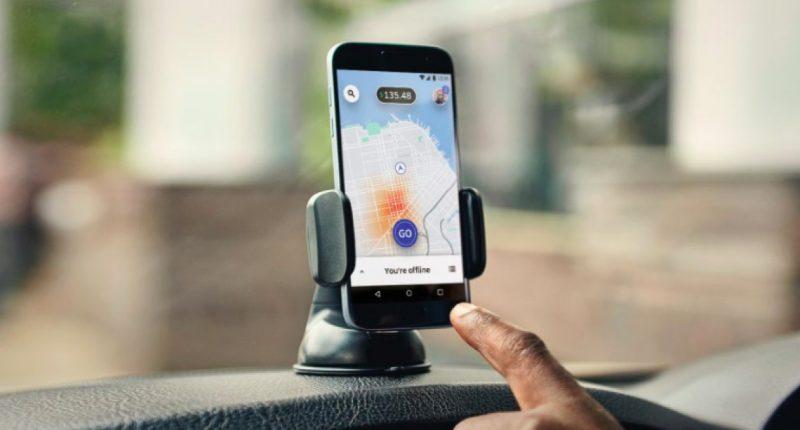 UPDATE-เมาไม่รับ Uber พัฒนา AI ช่วยวิเคราะห์อาการเมาของผู้โดยสาร หวังลดเหตุคนขับถูกล่วงละเมิ