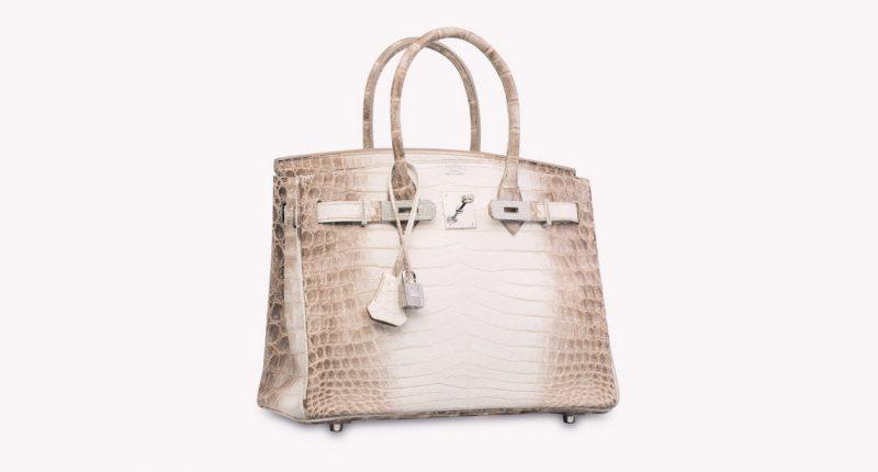UPDATE-Birkin รุ่น Himalaya ของ Hermès สร้างสถิติใหม่ในยุโรปด้วยราคาประมูล 6.97 ล้านบาท!_cover_