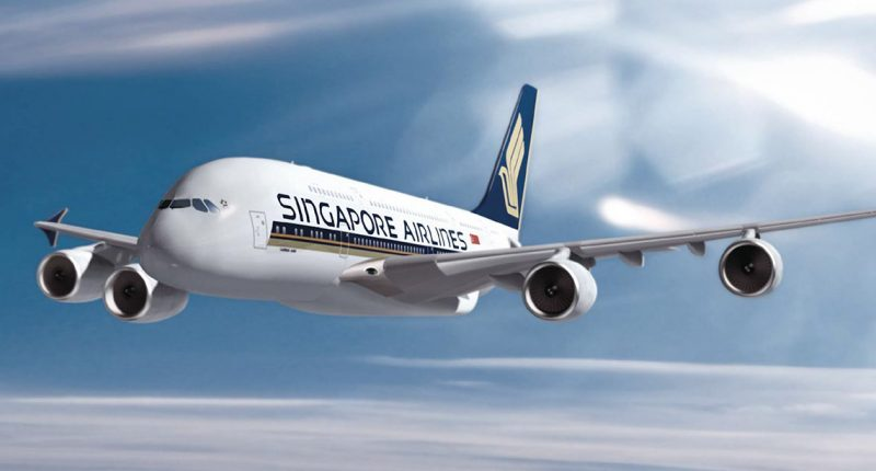 Singapore Airlines_cover_