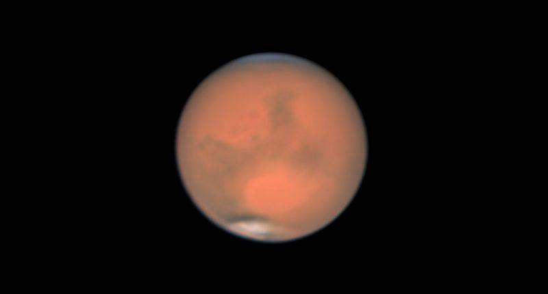 UPDATE-จับตาวันนี้! ดาวอังคารใหญ่ สว่าง และใกล้โลกที่สุดในรอบ 15 ปี_cover_