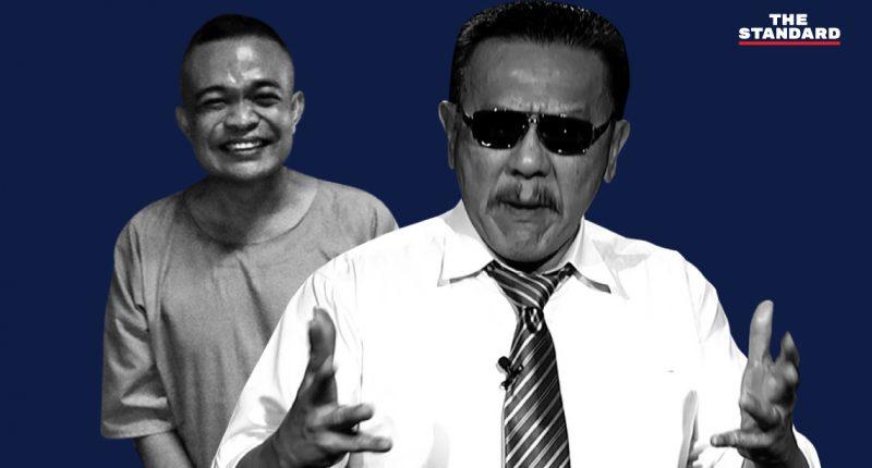 UPDATE_สองนักการเมือง 'จตุพร-ชูวิทย์' เตรียมออกจากเรือนจำ_WEB_COVER