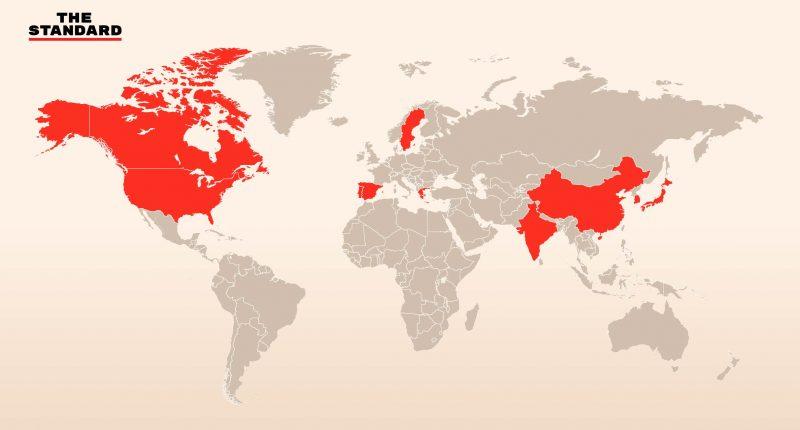 INFO-ผลกระทบจากคลื่นความร้อนทั่วโลกในรอบ 3 เดือนที่ผ่านมา-02