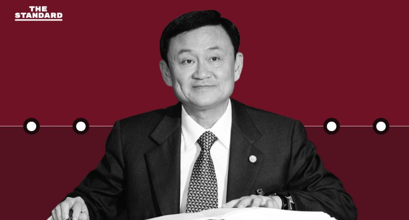 Thaksin Shinawatra 6 cases 7 Arrest warrant