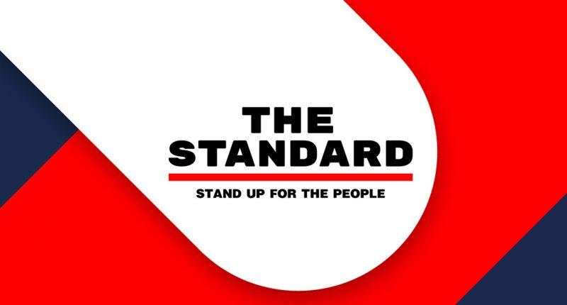thestandarddinner