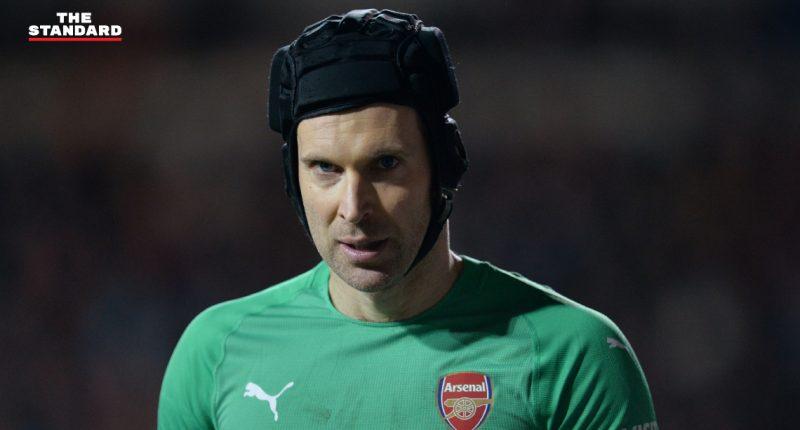 Petr Cech_cover_
