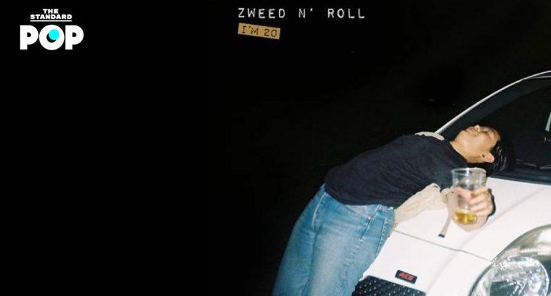 UPDATE-บริตป๊อปยังไม่ได้ตาย และยังคงอยู่ในหลายๆ วงดนตรีรุ่นใหม่ รวมทั้ง Zweed n' Roll_cover_
