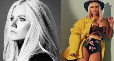 nicki-minaj-joins-avril-lavigne-on-new-song-dumb-blonde