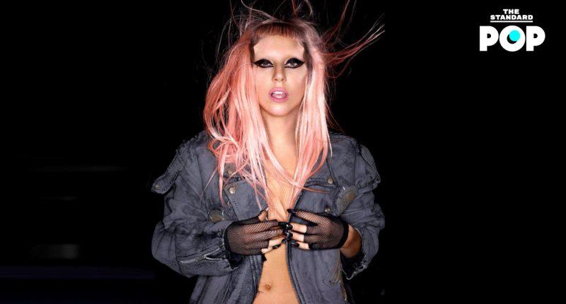 Born This Way LADY GAGA THE STANDARD POP