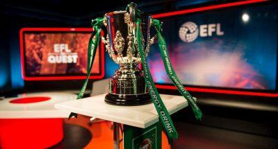 EFL Carabao Cup