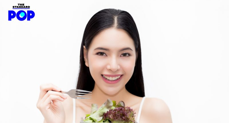 Foods Help Heal Acne