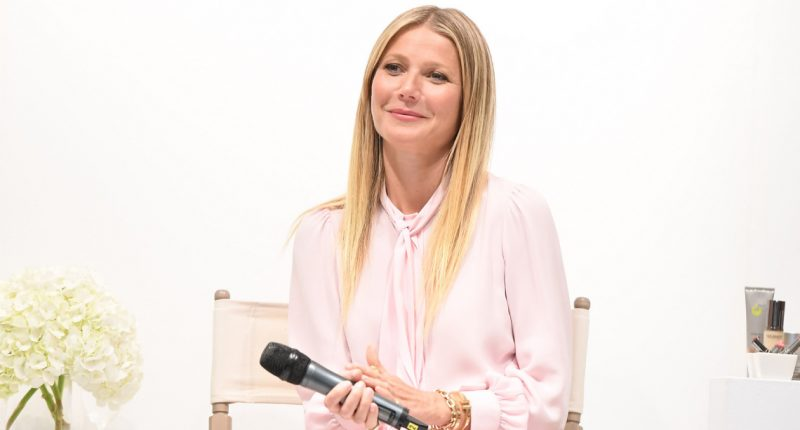 Gwyneth Paltrow's Goop to become Netflix TV show