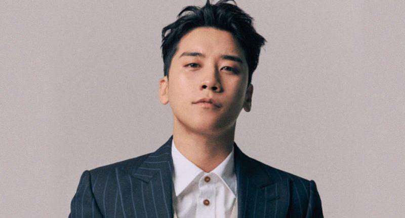 Big Bang's Seungri announces retirement amid controversy