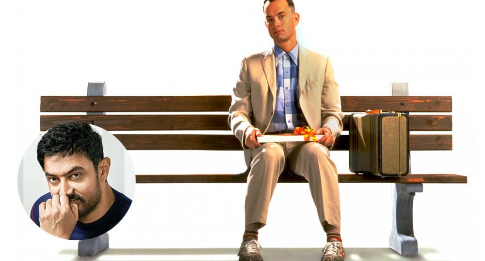 'Forrest Gump' Bollywood Remake in the Works