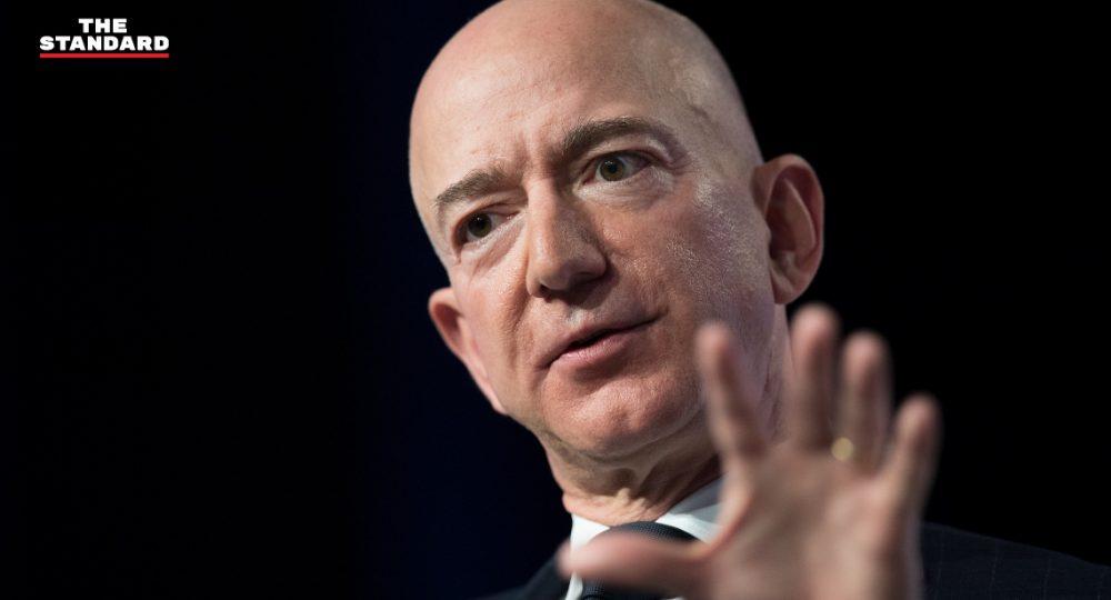 Jeff Bezos,