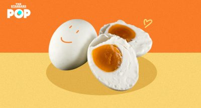 Salted Egg Fever