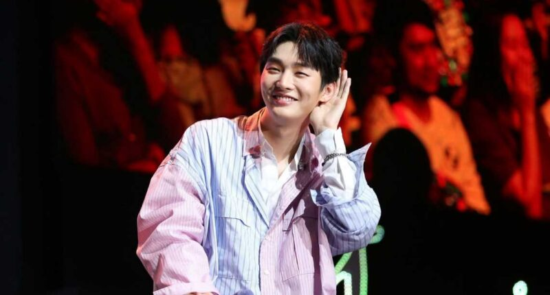 2019 Yoon Jisung 1st Fan Meeting: Aside in Bangkok