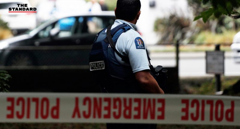 Police confirm 49 people dead in Christchurch mosque terror attacks
