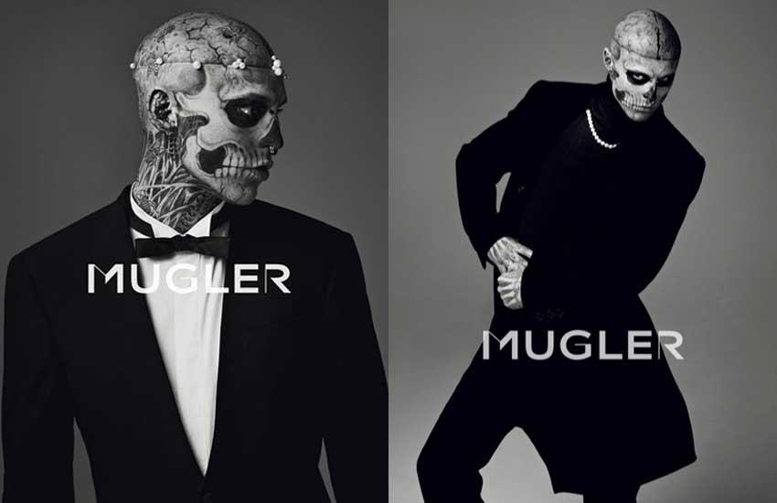 Thierry Mugler