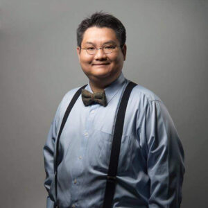 ผู้ช่วยศาสตราจารย์ ดร.ปิติ ศรีแสงนาม