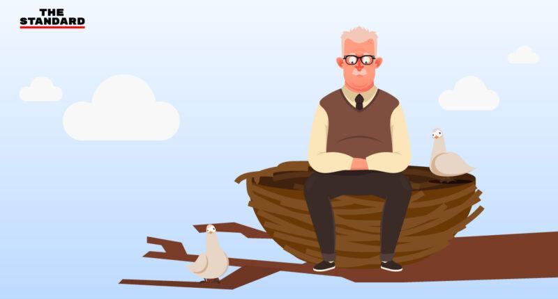 COVER-WEB Lifestyle _ Wellness – Empty Nest Syndrome ความเหงาของวัยกลางคนเมื่อลูกไม่อยู่บ้าน สาเหตุหนึ่งของโรคซึมเศร