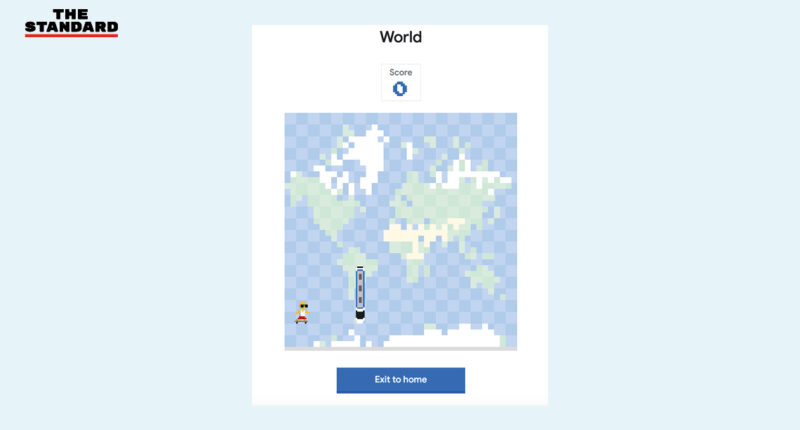 Google Maps adds Snakes game in app for April Fools' Day