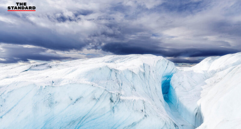 Greenland Ice Sheet Climate Change effect