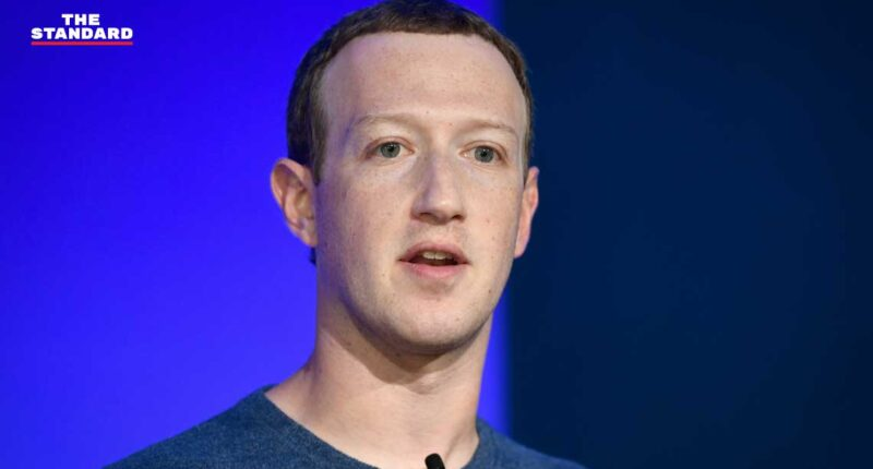 Mark Zuckerberg: The Internet needs new rules