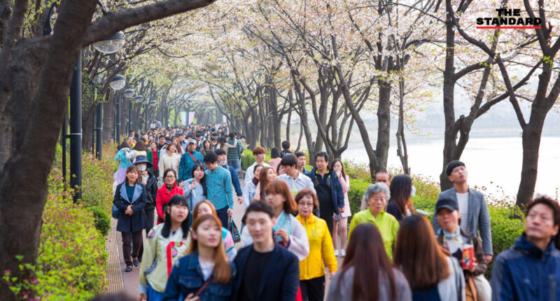 Bill give high-educated foreigners Korean citizenship