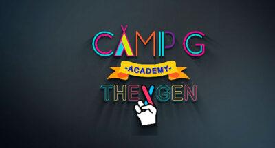 Camp G The X Gen