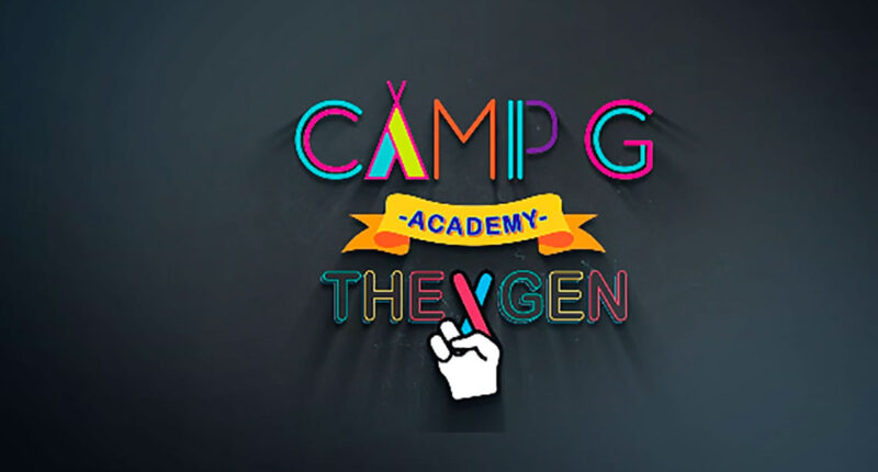 Camp G The X Gen