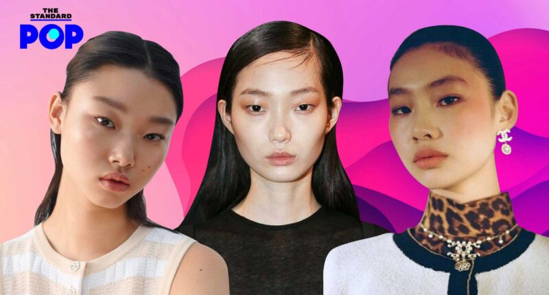 Korean Actress Beauty Secrets