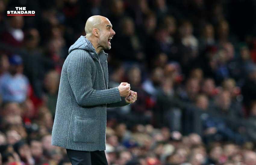 Manchester City secret to success