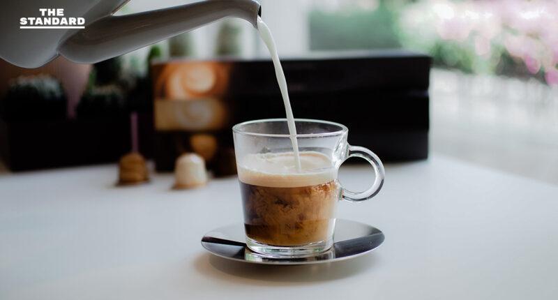 Nespresso Discovery Milky World