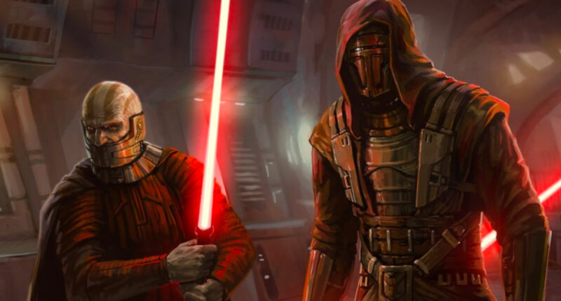 POP UPDATE_Star Wars – Knights of the Old Republic_WEB_COVER