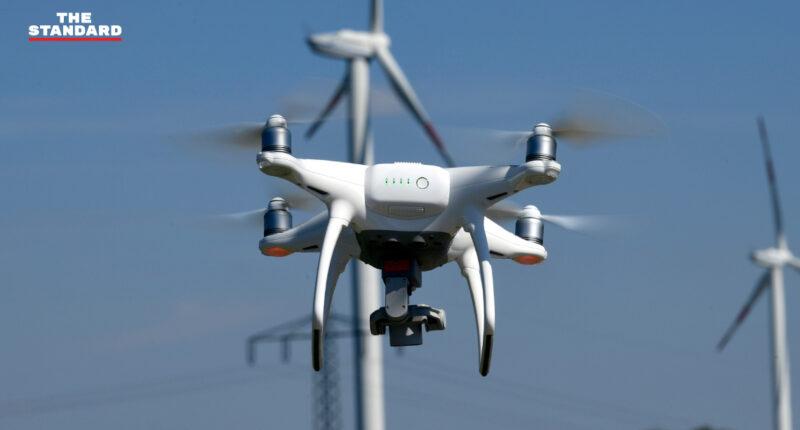 US warns Chinese drone companies