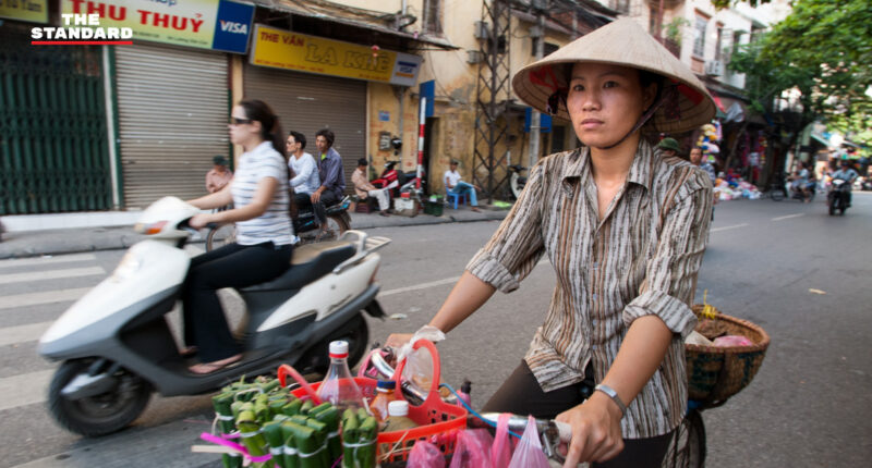 Vietnam's Economy Could Soon Be Bigger Than Singapore