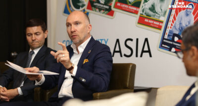 Connectivity Matters ASIA