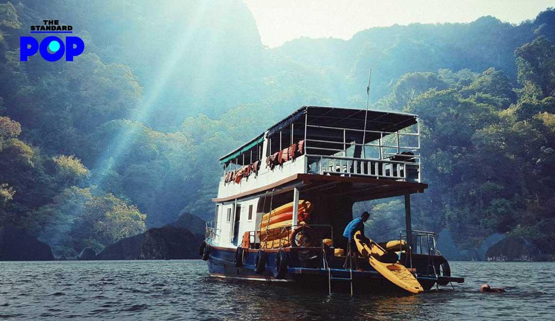 phuket Green Tourism