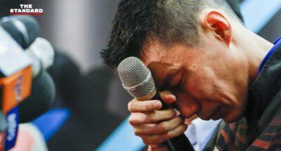Badminton: Lee Chong Wei announces retirement