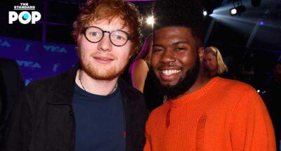 Ed Sheeran & Khalid's New Single 'Beautiful People'