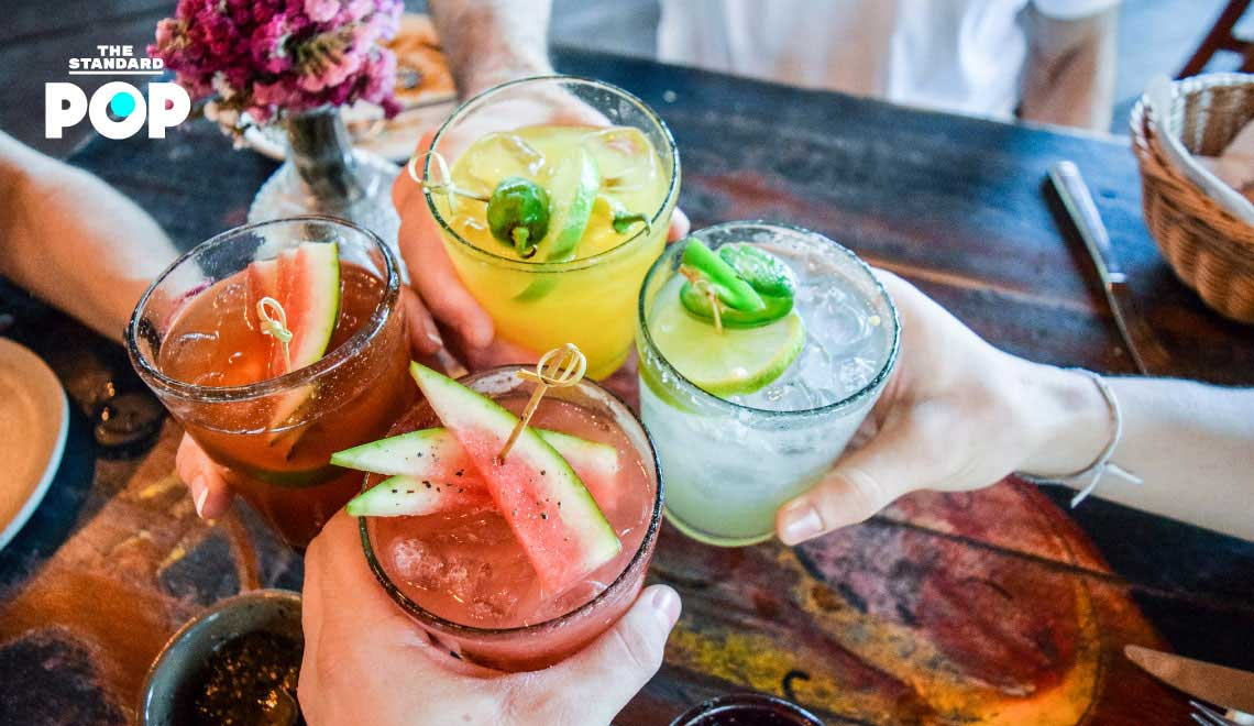 Healthiest Ways to Drink Alcohol