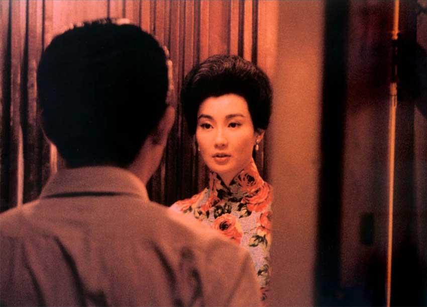 Hong Kong films