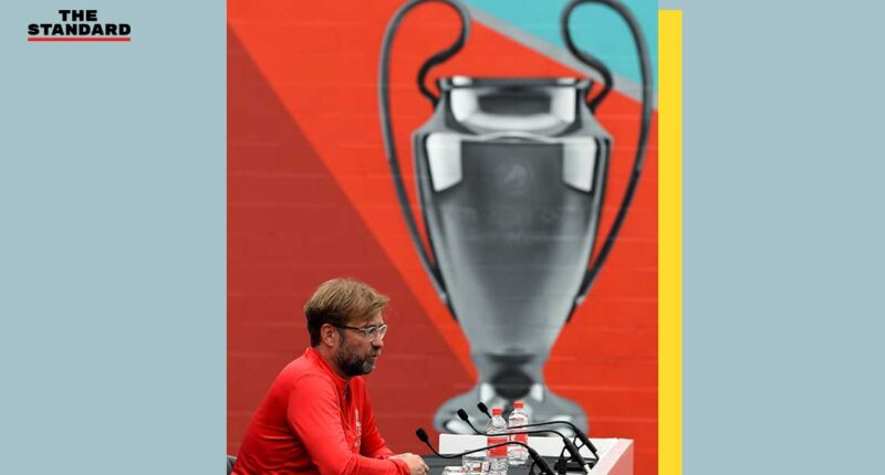 We will by judged on trophies, admits Liverpool's Jurgen Klopp