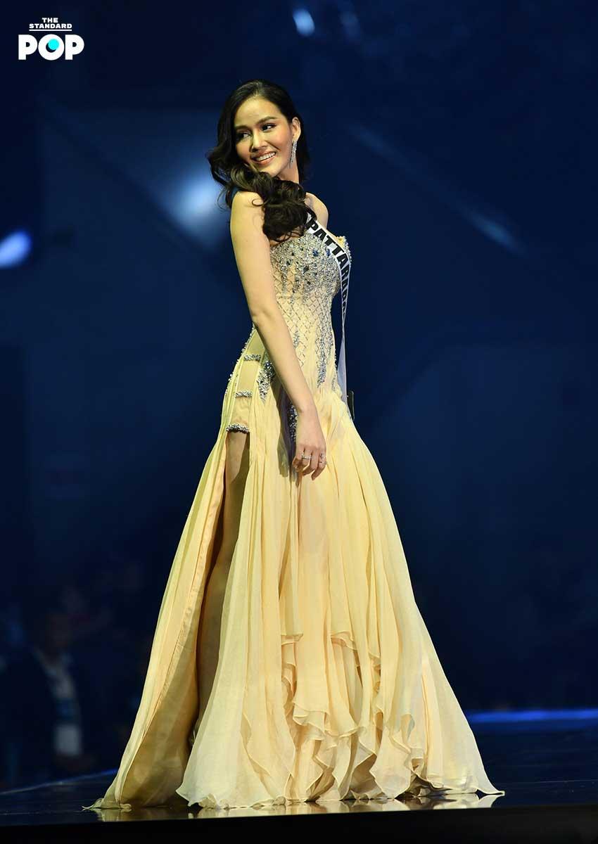 Miss Universe Thailand 2019