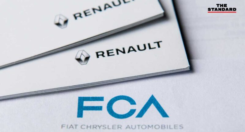 Renault-Fiat Chrysler merger collapses