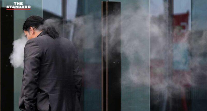 SHENZHEN bans e-cigarettes in public places