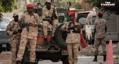 Sudan's Revolution